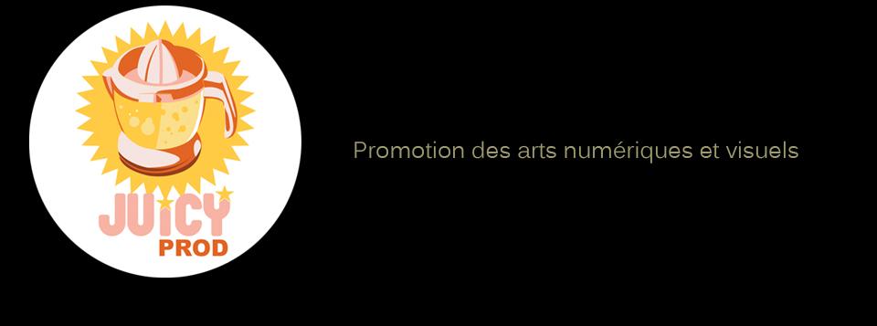 Promotion des arts numériques et visuels